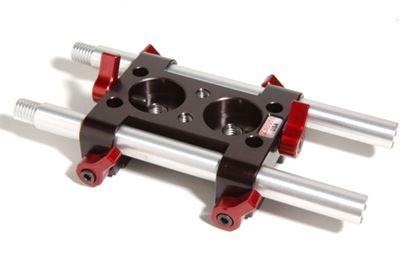 Изображение DoubleMount, V3, includes 7' rods