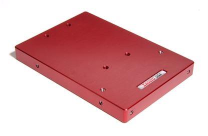 Изображение Red Plate, V3