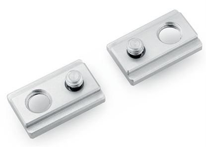 Picture of Universal Baseplate Camera T-Slide with ¼-20 and 3/8-16 (2 slides)