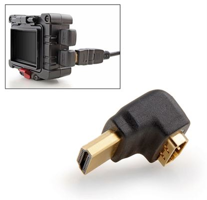 Obrázek HDMI Right Angle Adapter