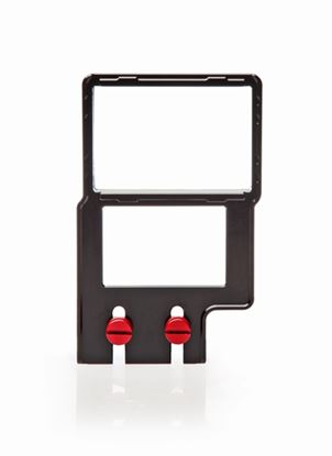 "Picture of Z-Finder 3.2"" Mounting Frame for Small DSLR Bodies with Battery Grips"