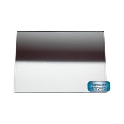 Picture of Formatt 4x4 HD Soft Edge ND.6 Graduated Filter